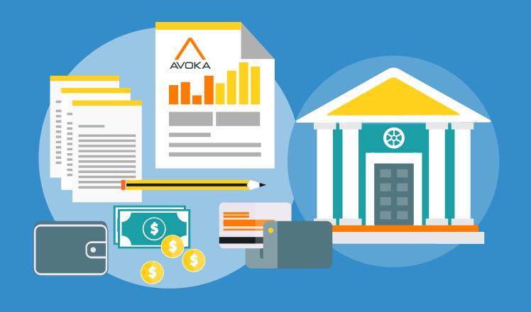 Digital sales in banking: Avoka's research