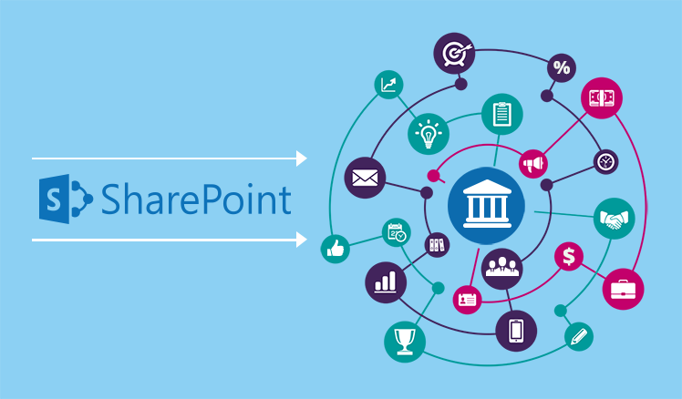 Revitalizing a SharePoint-based bank intranet