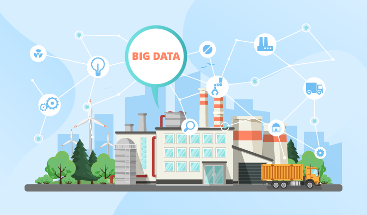 Big data use cases manufacturing