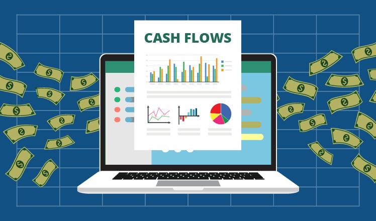 Cash flow analysis: How BI technology can help