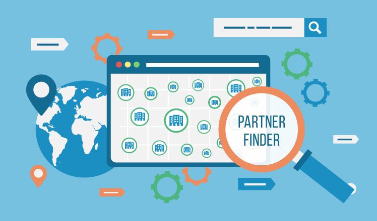 Smart Partner Finder