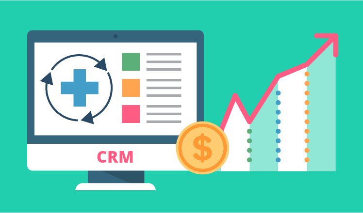 The key to increasing profits with healthcare CRM