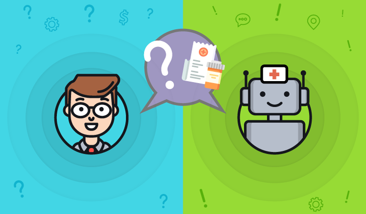 Chatbots and AI in healthcare