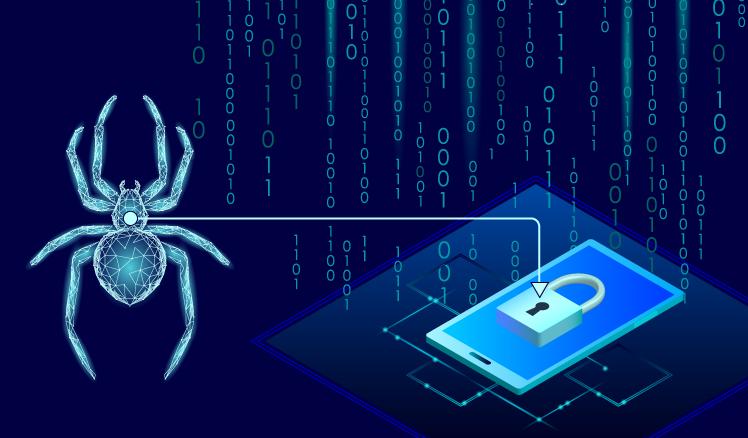 how enterprises confront mobile security threats