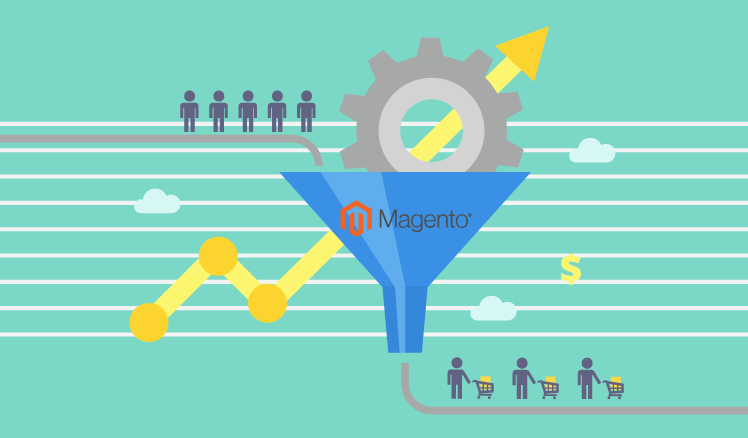 Boosting Magento conversion rate