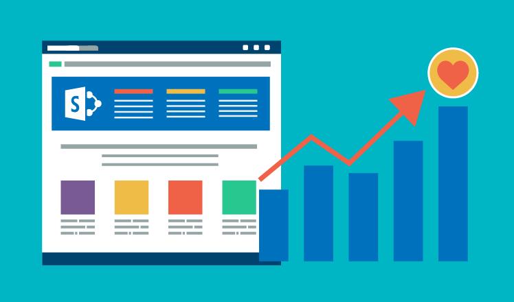 SharePoint intranet adoption