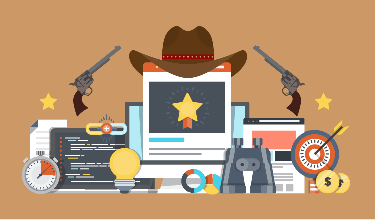 IT strategy: the Good, the Bad, the Ugly