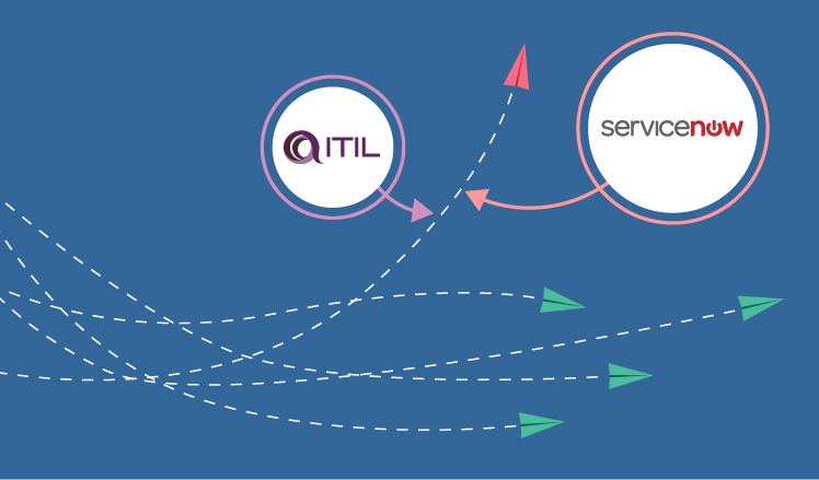 ITIL change management in ServiceNow