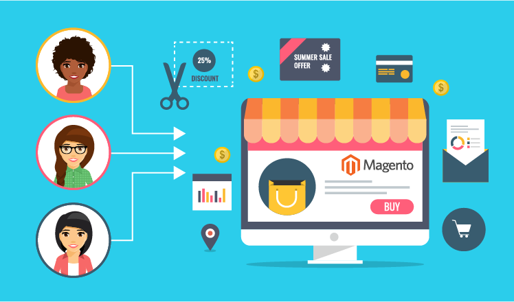 How to use Magento customer segmentation for smart online store management