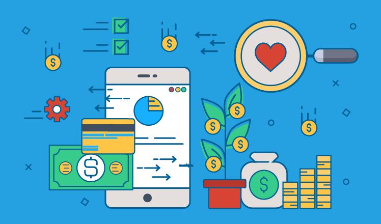 Mobile banking customer satisfaction study