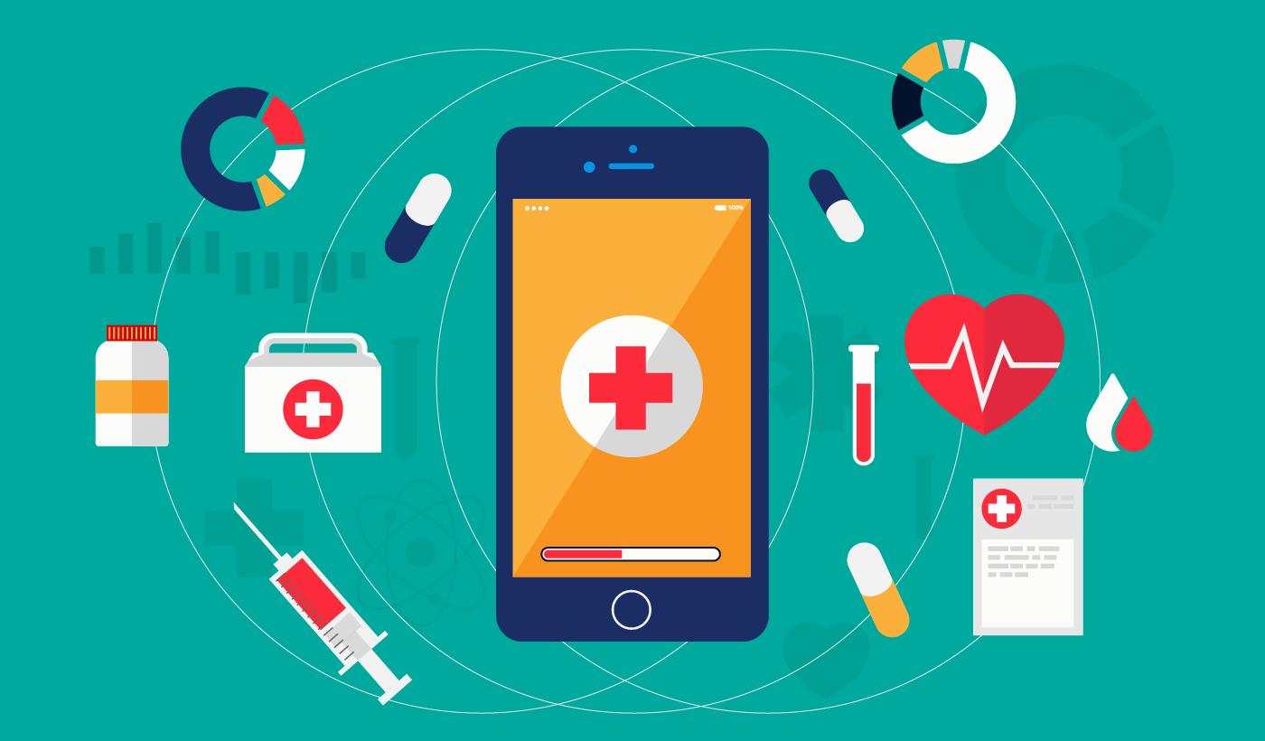 Spreading mobile health across-platform