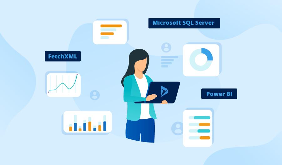 Microsoft Dynamics 365 reporting