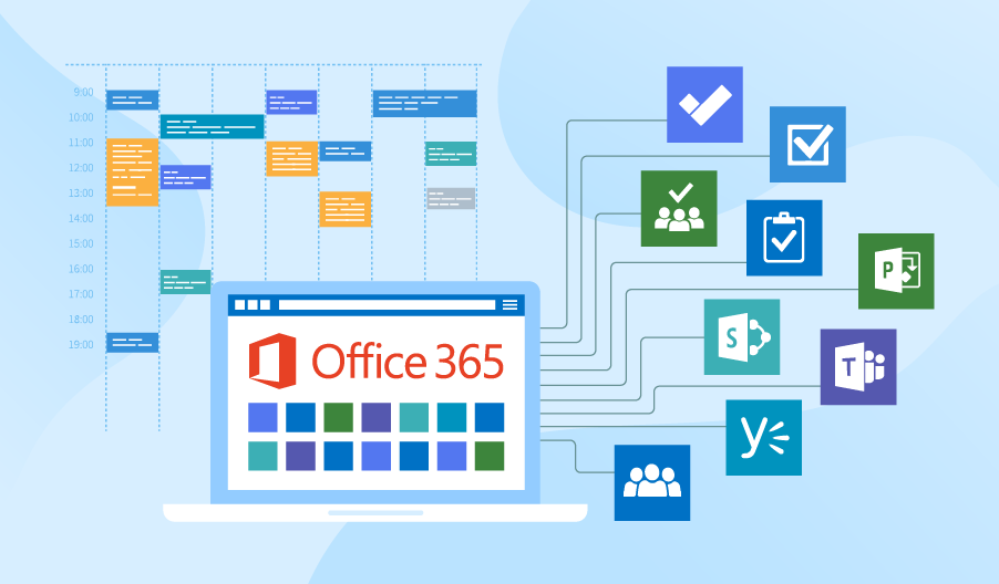 Office 365 project management tools