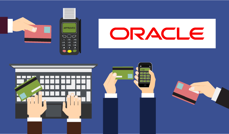 Oracle banking payments API