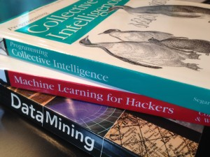 Books for Machine Learning Beginners
