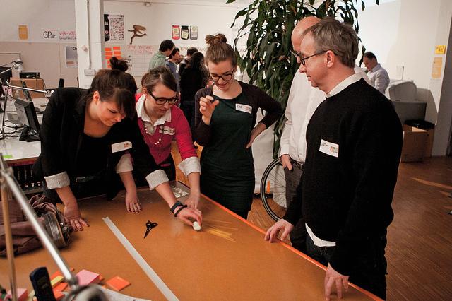 Collaborate on Design