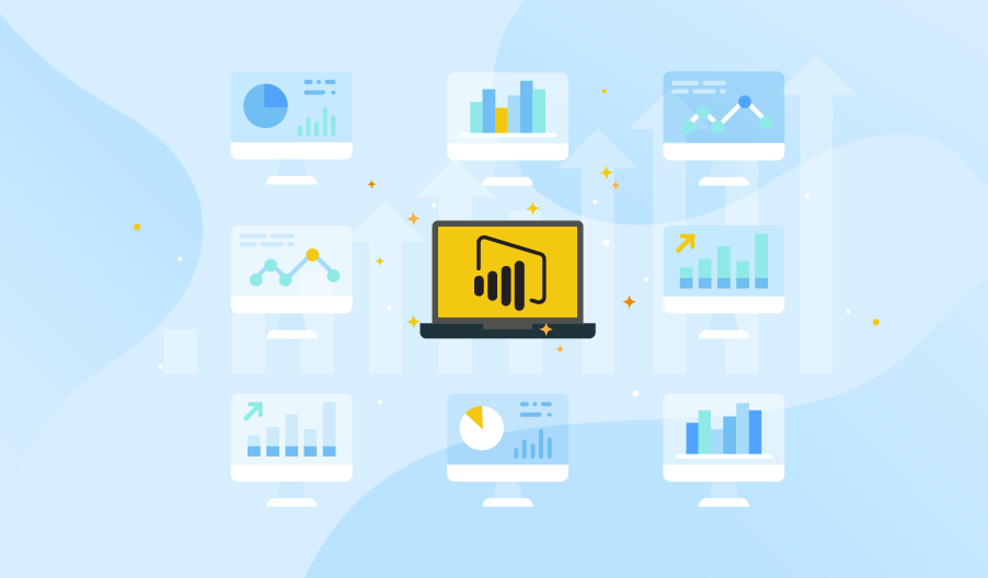 power bi benefits