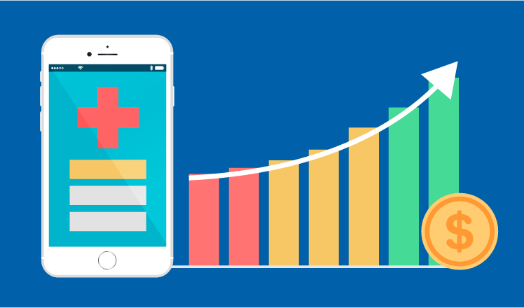 How to drive revenue with mobile patient applications