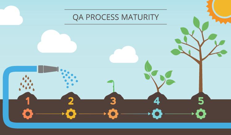 qa process maturity