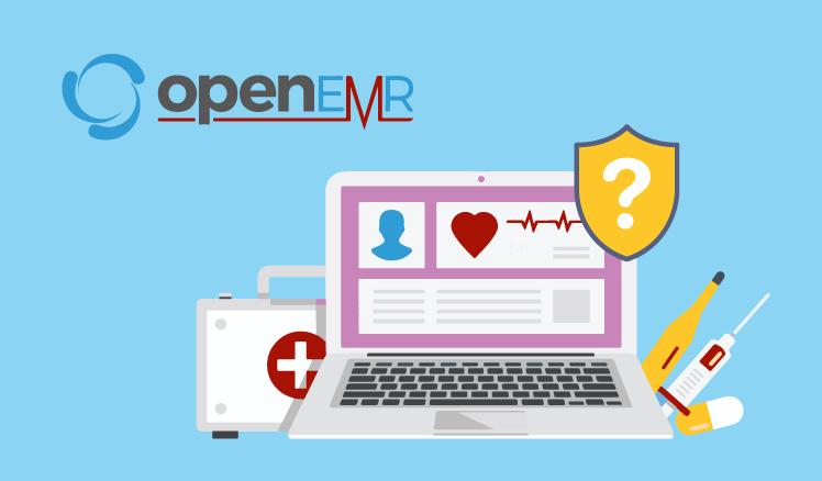 open emr security flaws