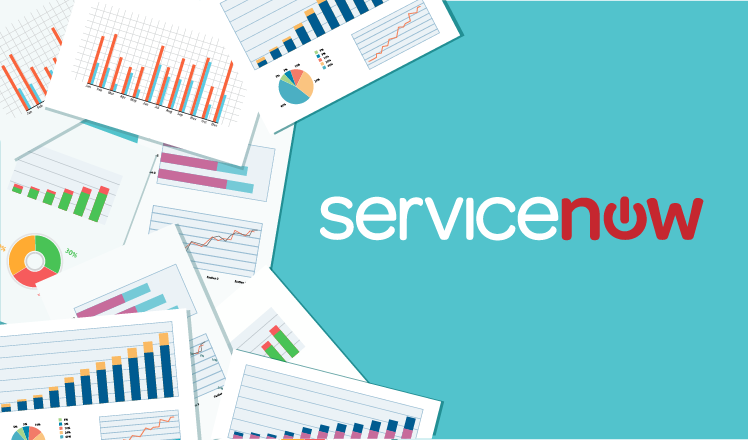 ServiceNow reporting