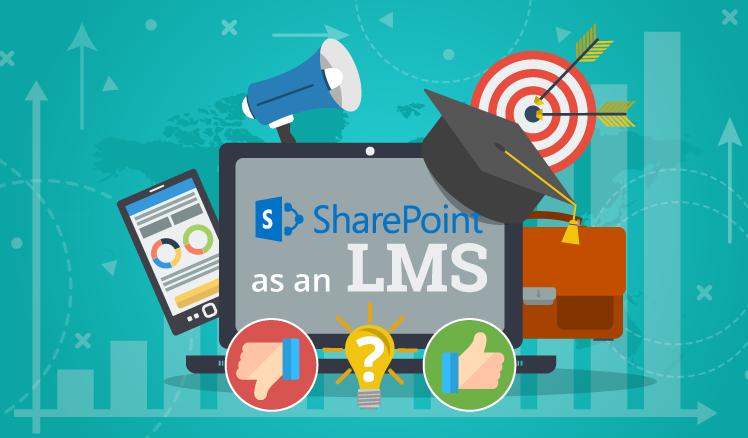 SharePoint as an LMS