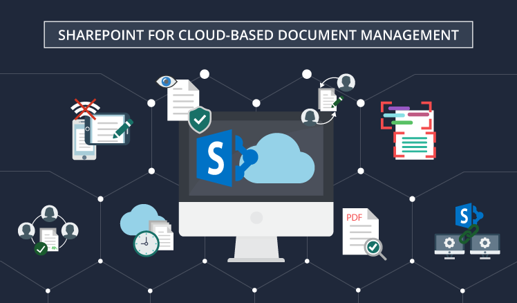 SharePoint document management