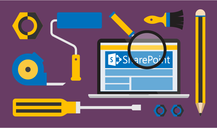 SharePoint support reshaped