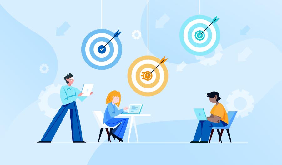 Software Development Team Goals