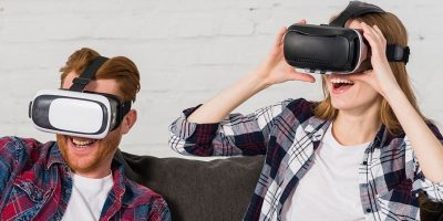 virtual reality certification course
