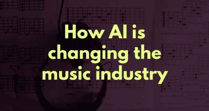 AI in Music