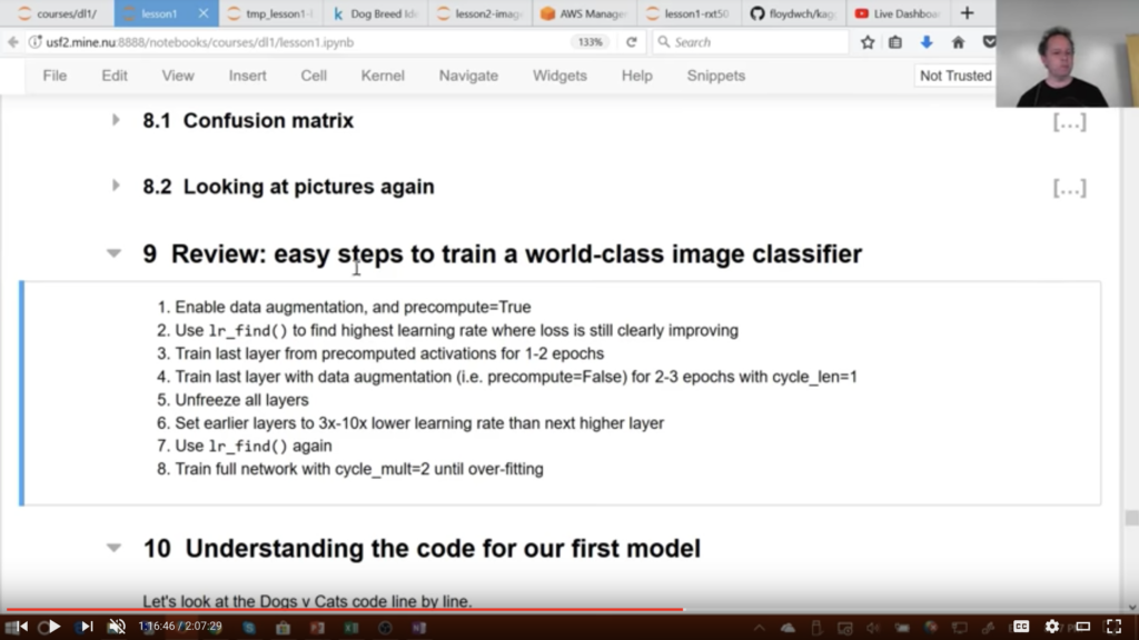 Easy Steps to Train a World-Class Image Classifier