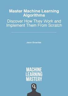 Mater Machine Learning Algorithms
