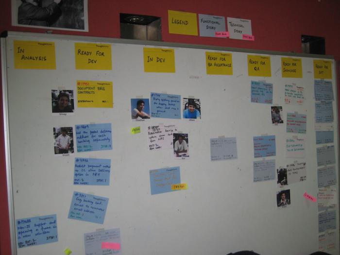Card Wall 4