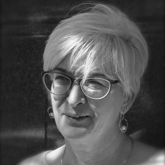 Lean Enterprise Author Joanne Molesky