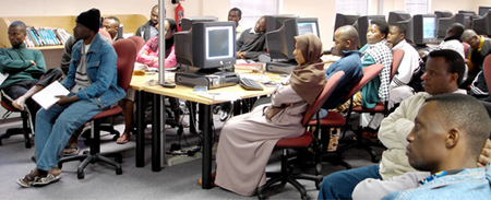 African Institute for Mathematics Sciences