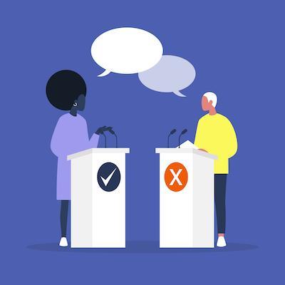 Public Speaking Discussion