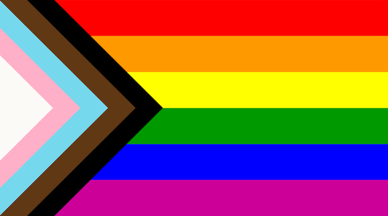 History of Pride flags