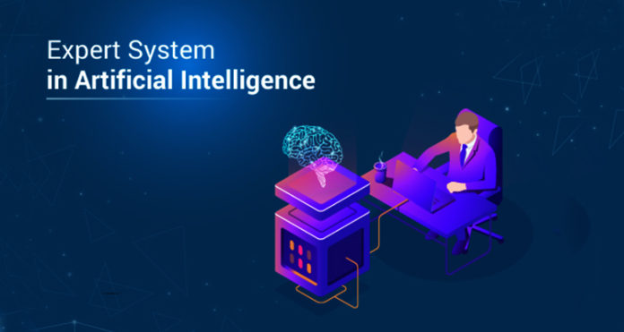 expert system in artificial intelligence