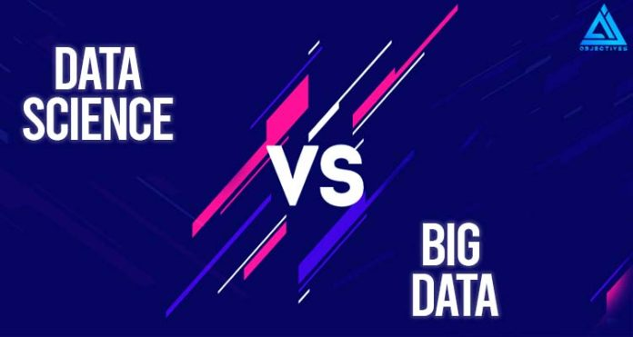 Big Data vs Data Science
