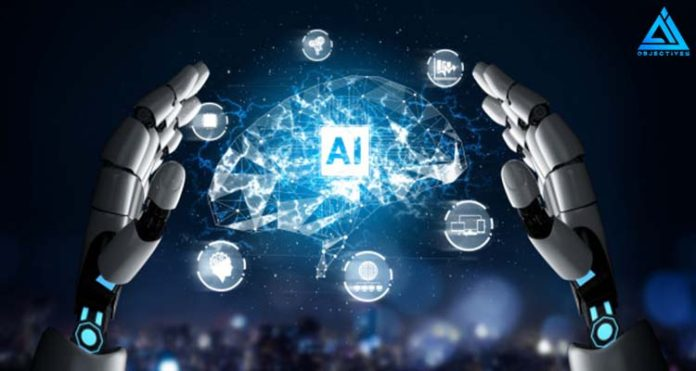 How is AI used in our daily lives?