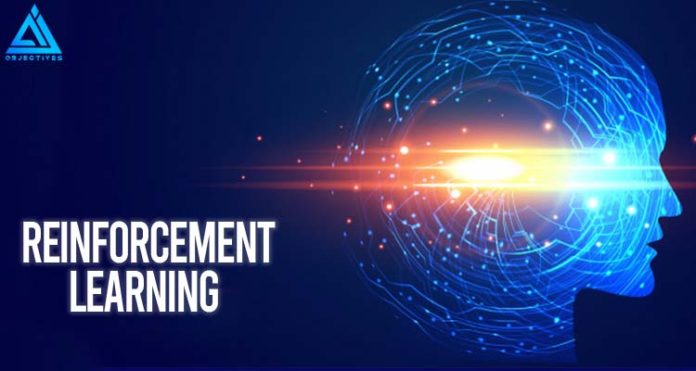 What is Reinforcement Learning