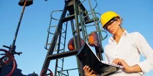 oil and gas management