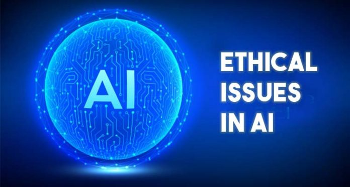 Ethical Issues in Artificial Intelligence