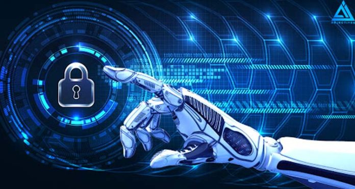 ai in data security